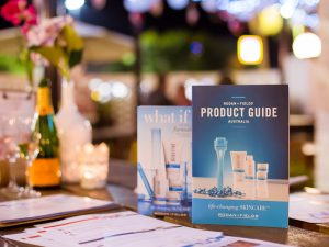 function promo brochures
