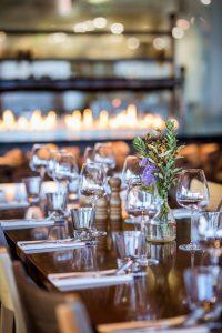 Regatta Hotel restaurant dining venues